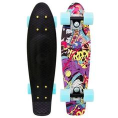 Penny Cruisers - Penny Tv Vandal Weird Reality Series  - 22 Inch