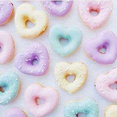 ♡ドーナツ♡
