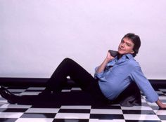 An Emmy Nod from David Cassidy: A Life in Pictures By the late 1970s, Cassidy was acting on TV shows again, including his performance on Police Story in 1978. He was nominated for his first and only Emmy Award.