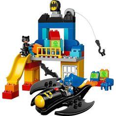 LEGO DUPLO Super Heroes Batcave Adventure (10545)