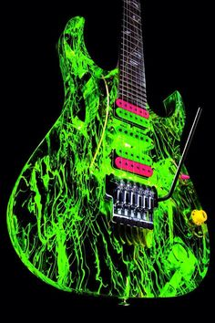 Dude! I so want this guitar
