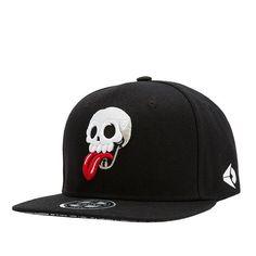 5665919f094 Hip Hop Canvas Unisex Baseball Caps Cute Embroide Skull Snapback Hat Cap  Trucker Casquette Bone Hats For Women Men