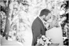 Location | Silver Fork Lodge    Florals | Hillside Floral    Cake | Steph's Cakes    Silver Fork Lodge Wedding Photography | Morgan Leigh Photography