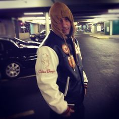 French Montana inbetween gigs in his custom Pelle Pelle Cokeboys Jacket French Montana, Rap, Hip Hop, Womens Fashion, Instagram Posts, Jackets, Style, Down Jackets, Swag