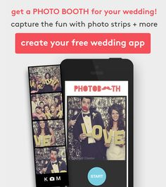 Wedding advice: How to get a pretty Pinterest wedding on a budget - Wedding Party