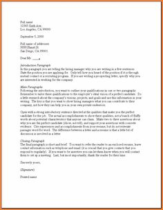 Material Handler Resume Cover Letter Business Analyst Park  Home Design Idea  Pinterest .