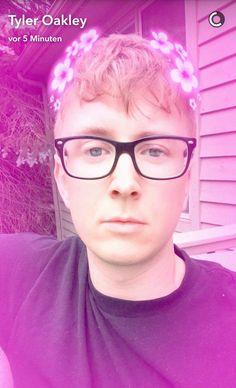 Hey hey (.****= @Tyler Oakley | Tyler oakley, Troye sivan
