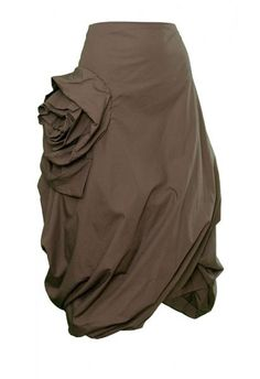 rundholz amazing skirt