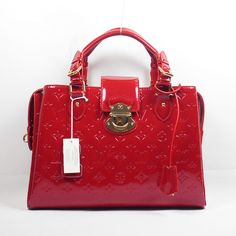Melrose Avenue Louis Vuitton bag...dream
