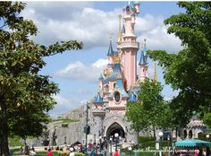 Top 10 tips - Disneyland in Paris