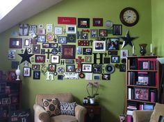 My everything wall