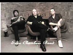 SEAN CHAMBERS BAND   Crazy for Loving You