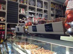 London Deli using Linkshelving for display, tall wall shelving Store fixtures. London Deli using Linkshelving for display, tall wall shelving Shop Shelving, Wall Shelving, Jar Of Jam, Fish And Chip Shop, Store Fixtures, Fish And Chips, Shop Interiors, Deli, Coffee Shop