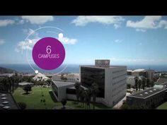Vídeo de promoción internacional de la ULL. Noticias y Punto. 13/01/2016 (http://noticias-y-punto.blogspot.com.es/2016/01/video-de-promocion-internacional-de-la.html)