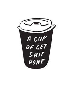 Queres un poco de este café? . Yo también. . . Cuando me quejo de algo mi novio me ofrece una agarompa pero creo que esto es mejor. . . . Repost rePLANOLY @thepicollection . We're hustling to get new goods out to you soon but first coffee . thepicollection hexyeah fashion . Sent via @planoly . . #bloggingtips #marketingdigital #motivacion #instagrammer #blogger #creativa #buenosaires #inspiracion #objetivos #fbf #bloggerspain #argentina #bloguera #branding #bloggerlife #blogging #instagood…