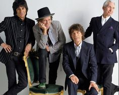 The Rolling Stones are to attend the world premiere of their documentary Crossfire Hurricane in London's Leicester Square on 18th October.