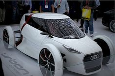 audi booth - Google Search