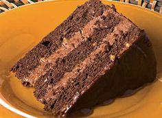 Carska čokoladna torta