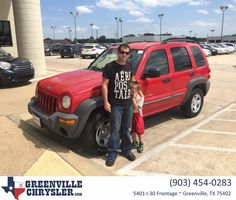 Greenville Chrysler Jeep Dodge Ram Customer Review  Pretty good guy and friendly, would recommend.  Chris Walker  Christopher And Kenneth, https://deliverymaxx.com/DealerReviews.aspx?DealerCode=J122&ReviewId=63885  #Review #DeliveryMAXX #GreenvilleChryslerJeepDodgeRam