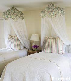 Guest Bedroom  - HouseBeautiful.com