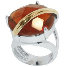 Anillo Red @swansterling