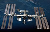 From TwisstISSalerts: Double @ISS_Research flyby over CenFlo tonight starting in about an hour! #isswave