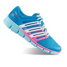 separation shoes 74170 1a0f7 back to basics adidas ClimaCool Crazy Running Shoes - Women athletic  sneakers Golf Shoes, Bowling