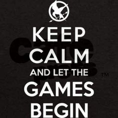 Hunger games is one of my favorite movies ever!(: