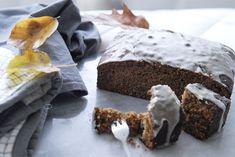 Recept: Gingerbread cake met citroenglazuur Gingerbread Cake, Desserts, Blog, Recipes, Tailgate Desserts, Deserts, Postres, Blogging, Dessert