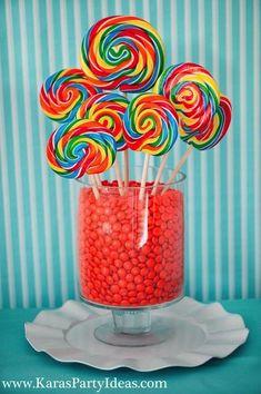 Sweet Shoppe Candy