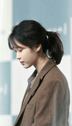 [180411] 'My Mister' Press Conference • #IU
