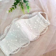 Easy Face Masks, Diy Face Mask, Paper Face Mask, Lace Bridal, Lace Wedding, Wedding White, Mascara 3d, Lace Mask, Butterfly Mask
