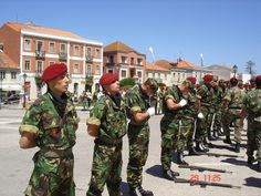 portuguese armed forces | Thread: Portuguese Modern Armed forces mod
