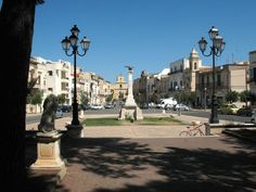 ADELFIA (BA) Puglia It derives from the greek Adelphos (brother) to mean the brotherhood between the two towns, and Canneto Montrone, which have merged and formed the village.