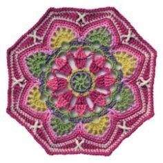 Janie Crows Persian Tiles