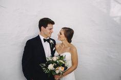 Justin & Kristen - MARRIED Photo By Derk's Works