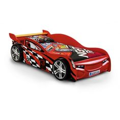Julian Scorpion Race Car Bed from £239.99 with FREE delivery!