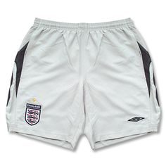 Umbro 07-08 England Training Shorts - Light Grey/Dark Grey No description http://www.comparestoreprices.co.uk/football-kit/umbro-07-08-england-training-shorts--light-grey-dark-grey.asp