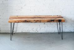 Bedford Coffee Table | Patina