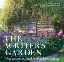'The Writer's Garden: How Gardens Inspired our Best-loved Authors' (2014) By former editor of the Garden Design Journal and a contributor to the English Garden magazine as well as English author, Jackie Bennett. Jackie Bennett has taken the approach of collecting together an assortment of gardens in the UK which either inspired or belonged to some of our best known writers and bringing them together in The Writer's Garden.Whilst the book is essentially another glossy image laden coffee…