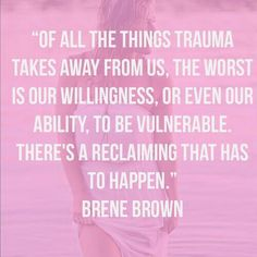 brene brown quote about vulnerability Cool Words, Wise Words, Wedding Quotes, Narcissistic Abuse, Social Work, Self Improvement, Beautiful Words, Self Help, Trauma