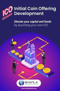 At we help our clients to gain the trust of their investors by providing a reliable and transparent ICO solution. Investors, Cryptocurrency, Gain, Initials, Trust, Product Launch, Marketing