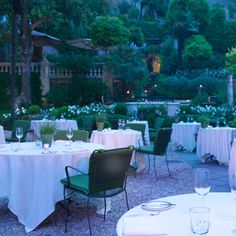 Rome Luxury Hotels: Hotel de Russie, Rome Official Site, Five Star Hotel in Rome, Italy A Rocco Forte Hotel