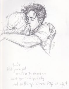 Percabeth Truth. Percy Jackson and the Olympians/ Heroes of Olympus