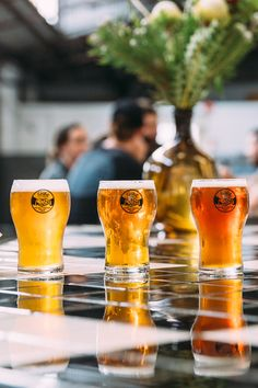 There's a new stop on the great brewery bar crawl, and it's from a familiar name in the craft beer game – The Grifter Brewing Co. Beer Games, How To Make Beer, Brewing Co, Craft Beer, Brewery, Tasty, Home Brewing