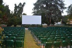 Estate Cinema, Lucca, Italy (a favorite)