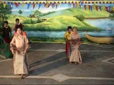▶ Pasigin Folk Dance, Dance Costumes, Songs, Music, Videos, Self, Musica, Musik, Muziek
