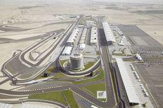 Home of the Grand Prix of Bahrain Bahrain Country, Grand Prix F1, Lewis Hamilton Wins, Ferrari, Bahrain Grand Prix, Nico Rosberg, Formula 1 Car, The Spectator, Auto News