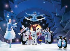 We at diddi dance recommend seeing The Snowman this holiday season if you are looking for something to do with your little ones. For more info go to - http://www.diddidance.com/diddi-dance-recommended-the-snowman