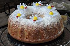 В моята кухня с мен Ваня Джорджевич: Лимонов кекс